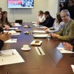 Se constituyó Consejo Técnico Asesor de la Educación Pública con participación del Colegio de Profesores