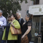 Profesores exigen esclarecer violaciones a DDHH y renuncia del General Director de Carabineros