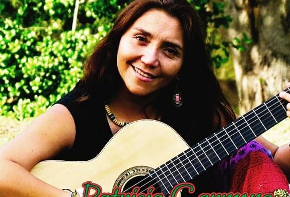 ¡Hasta siempre Patricia Carmona Lanfranco!