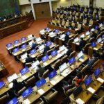¡Se aprobó! Congreso Nacional despacha ley que suspende Evaluación Docente 2020