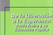 Libro de Carlos Díaz Marchant sobre obra de Paulo Freire: Descarga gratuita