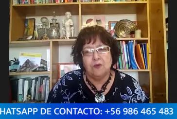 Del listado de la Deuda Histórica a convenios culturales: Video entrevista con dirigenta Patricia Muñoz