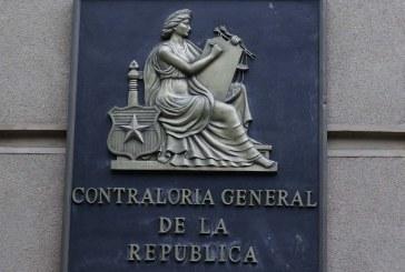 Contraloría inicia gestiones tras denuncia del Metropolitano del Colegio de Profesores